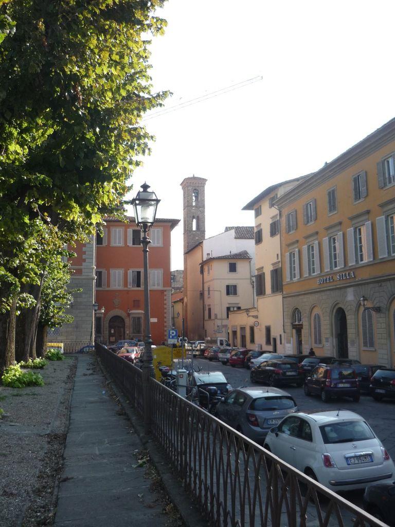 594 - Journal extime avec vue (sur l'Arno) (Florence, automne 2014) (8)