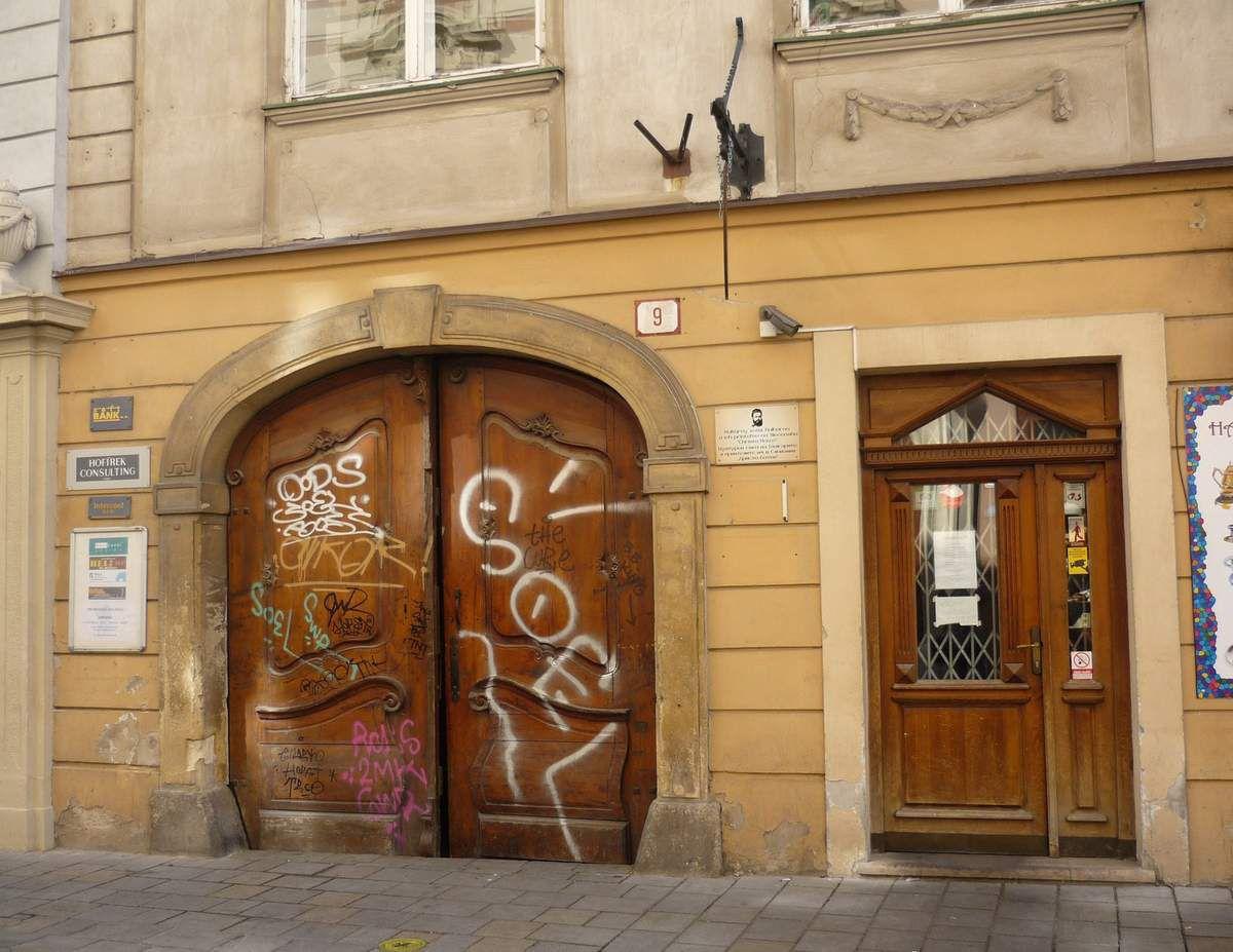 626 - À pas dansés (Paris, Bratislava, Vienne, Paris) (9)