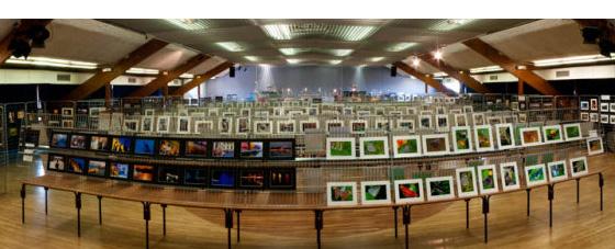 Exposition Photographique salle Mozart