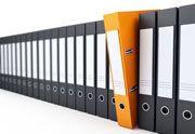 Le dossier administratif des agents de la fonction publique : composition – procédure de consultation – gestion administrative