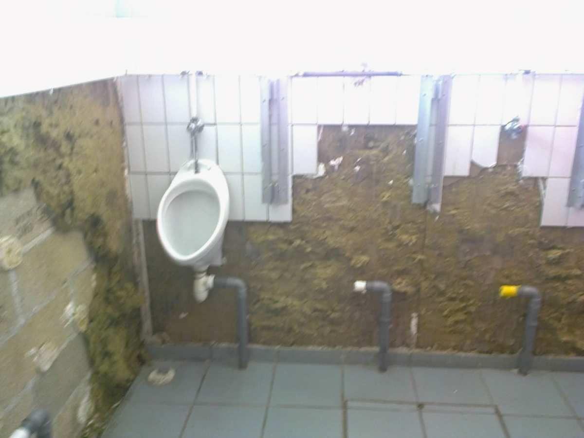 toilettes garçons cette année