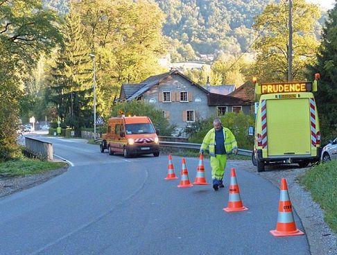 Un énième rapport sur l'état du réseau routier