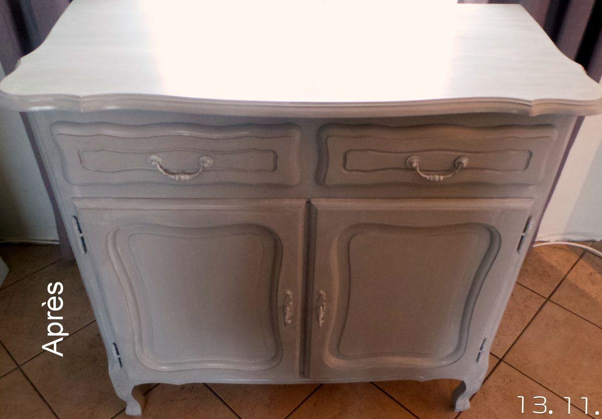 meuble milie une d co. Black Bedroom Furniture Sets. Home Design Ideas