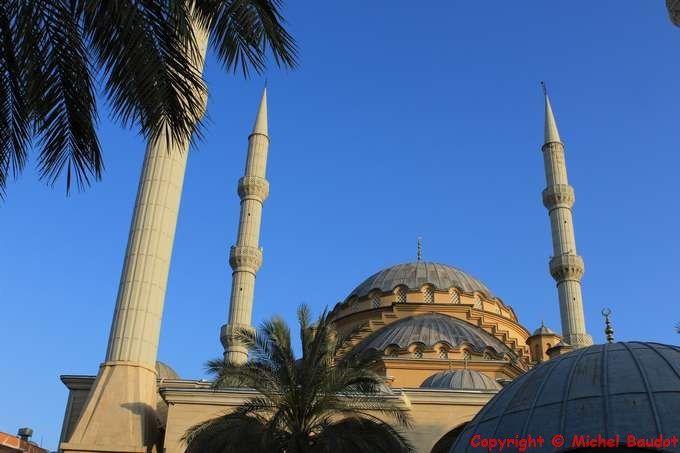TURQUIE avril 2014
