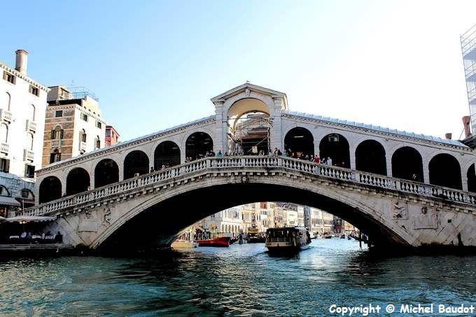 Venise - avril 2015