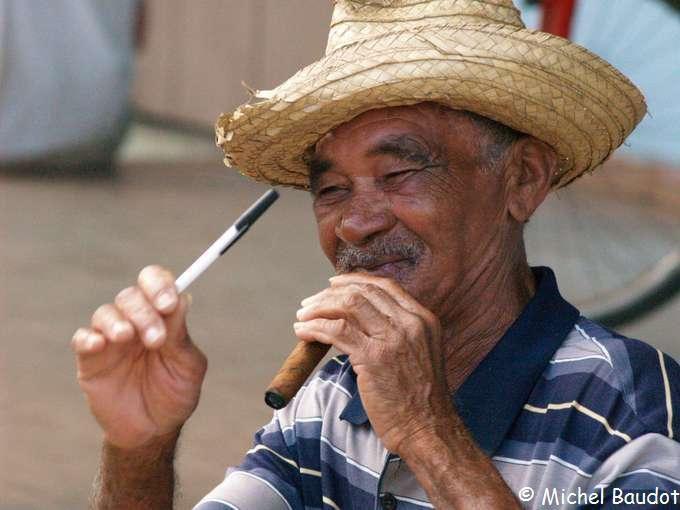 CUBA - 2011