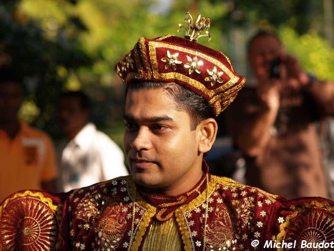 SRI LANKA et MALDIVES - 2011