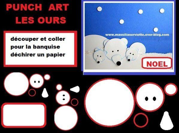 punch art/2017/origami/3D/ours/hibou/owl/bear/papa/noel/lapin/paques/tuto/card/tutoriel/tutorial/DIY/fiche/technique/stamping/punch art/scrapbooking/christmas/papa/PERE NOELcréche/provence/gif/disney/école/maternelle/carte/voeux/noel/bonne année/happy new year