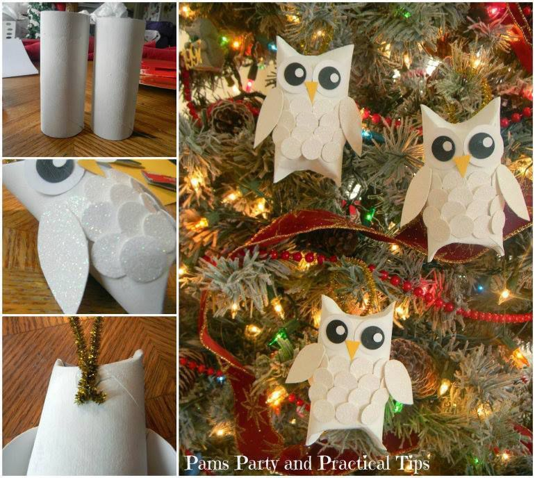diy christmas - massilia