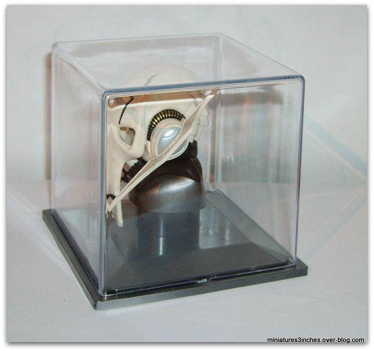 général grievous figurine