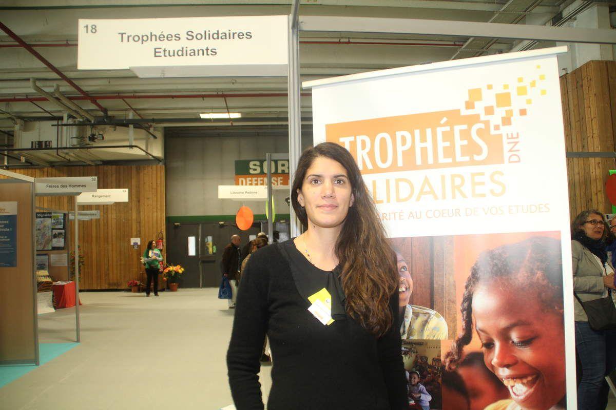 SALON DES SOLIDARITES , PORTE DE VERSAILLES DU 19 MAI AU 21 MAI 2016 : L'AFRIQUE AU COEUR DE L'INNOVATION