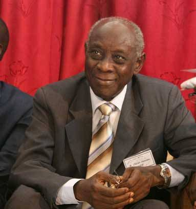 Cheikh Amidou Kane