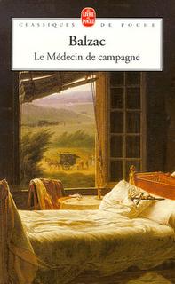 Balzac - Le Médecin de campagne