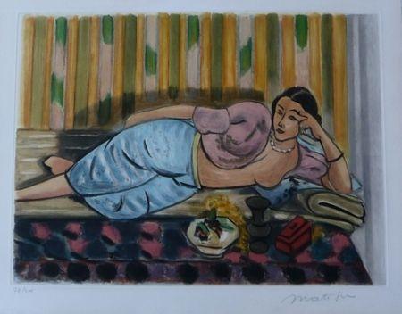 Henri Matisse : Modèles, Odalisques, Nus
