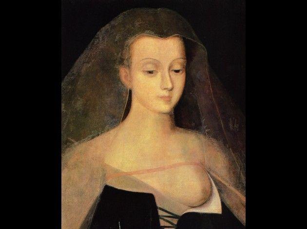 Le nu renaissant - désir de l'art ou l'art du désir. Jean Fouquet et l'école de Fontainebleau