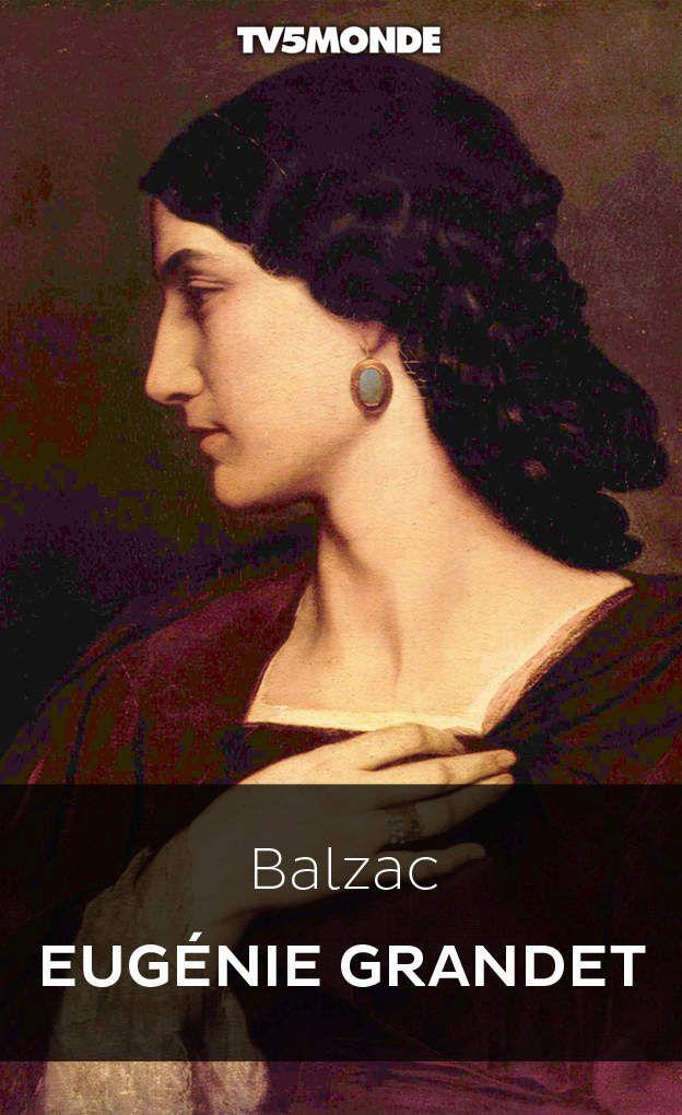 Balzac - Eugènie Grandet