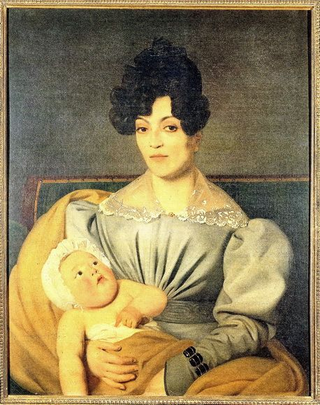Zulma Carraud, amie, confidente et lectrice de manuscrits de Balzac