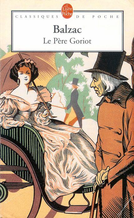 Balzac : Le Père Goriot, 1835 (2)