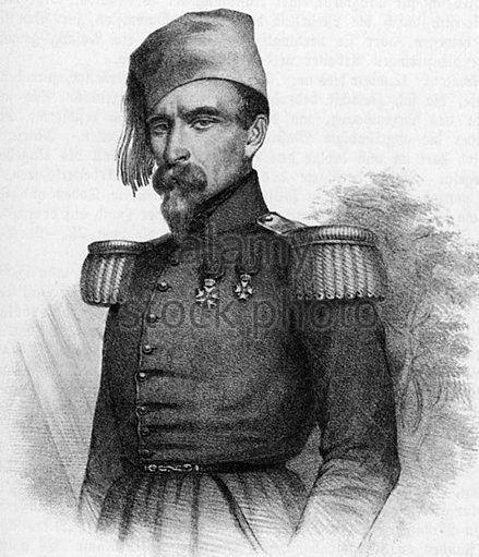 Général Cavaignac