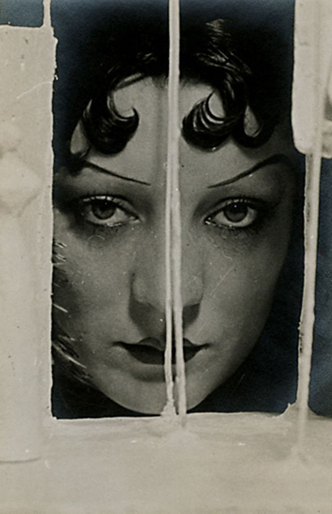 Man Ray - Kiki 1922