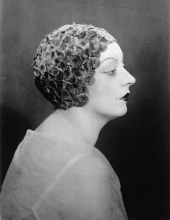 Man Ray - Kiki 1924