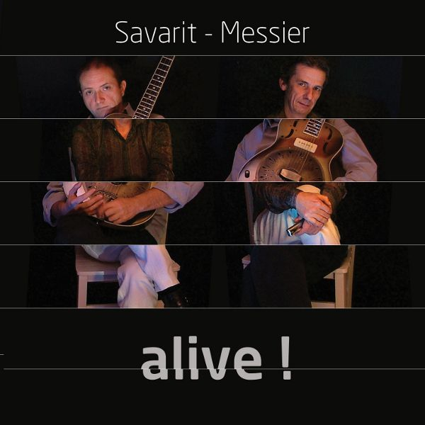 Duo Savarit Messier