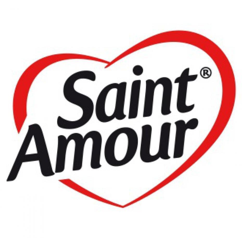 Les gâteaux Saint Amour