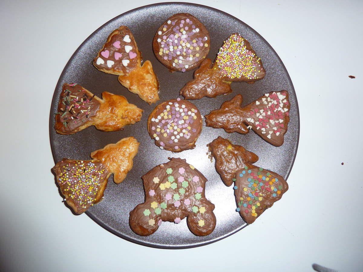 Recette de gâteaux facile à réaliser avec les enfants !