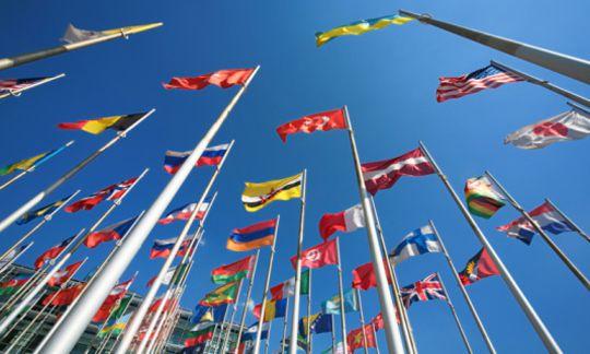 Des systèmes internationaux