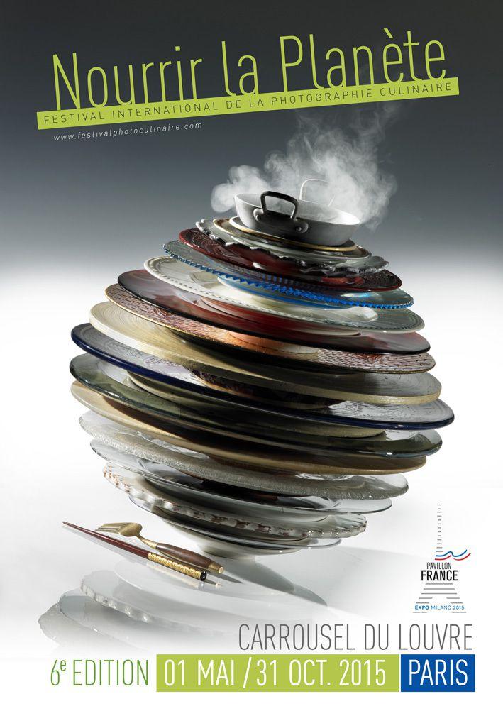 proposition du visuel GPO pour l'affiche officielle du  FIPC_2015 NON RETENUE