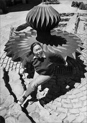 Ruth Asawa (1926-2013)