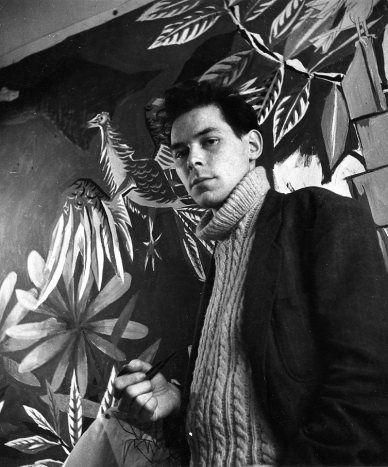 La tapisserie moderne: Robert Wogensky