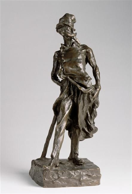 Daumier, Degas