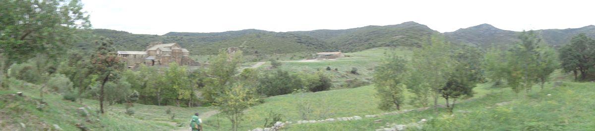 Jour 3 Mardi 26 Août: Llança - Vilamaniscle - Sant Quirze de Colera