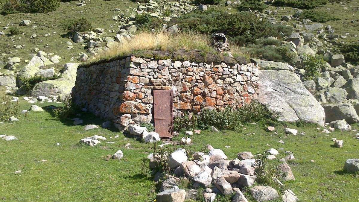 Jour 18: Mercredi 10 Septembre Refuge d'Engorgs-Refuge Riu dels Orris
