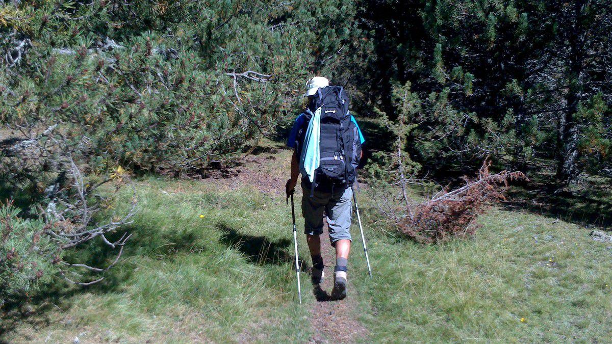 Jour 20: Vendredi 12 Septembre Encamp - La Cortinada