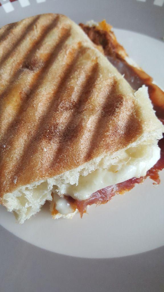panini a l'italienne