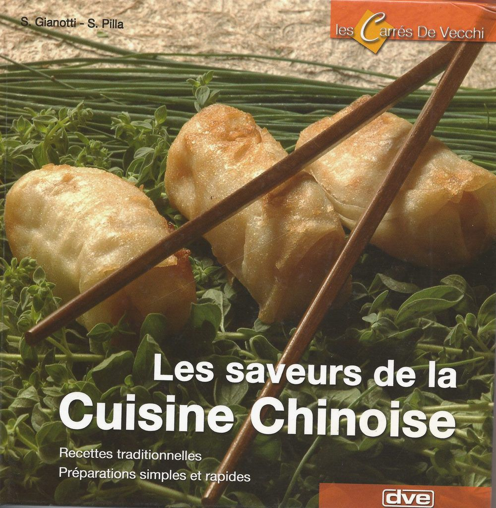 Cuisine et diététique du Tao ou la cuisine thérapeutique !