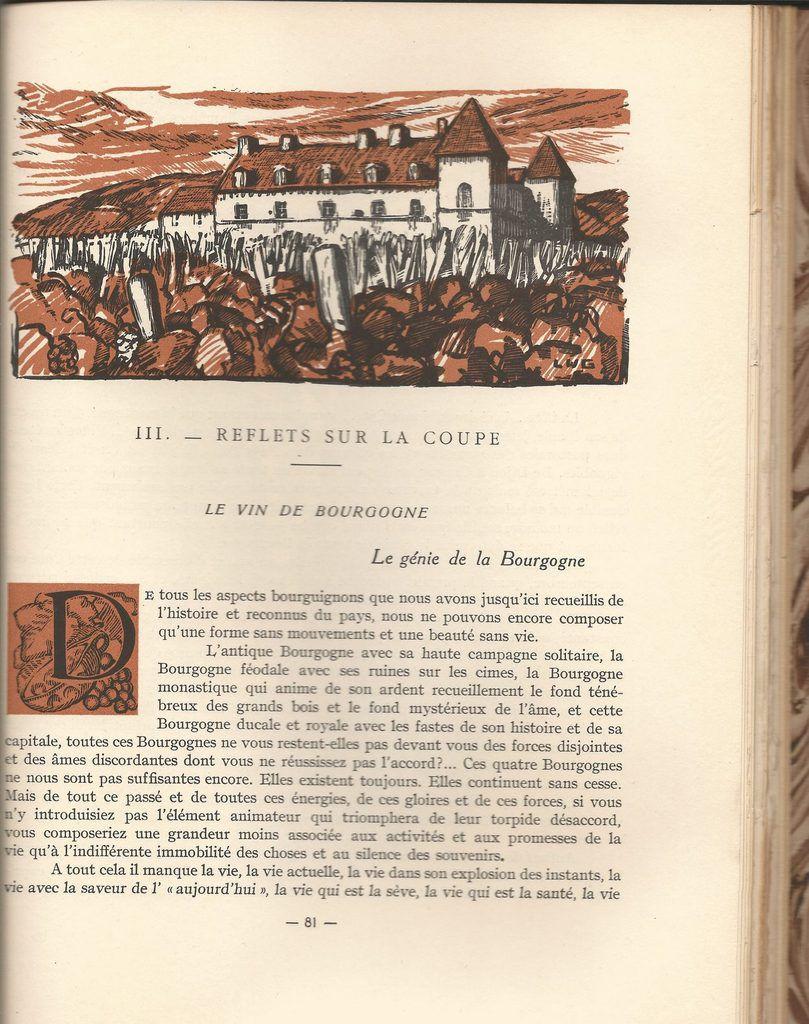 La Bourgogne à travers la carte postale ancienne…