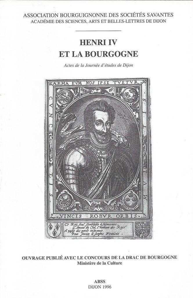 Henri IV, la Bourgogne et la bataille de Fontaine Française !