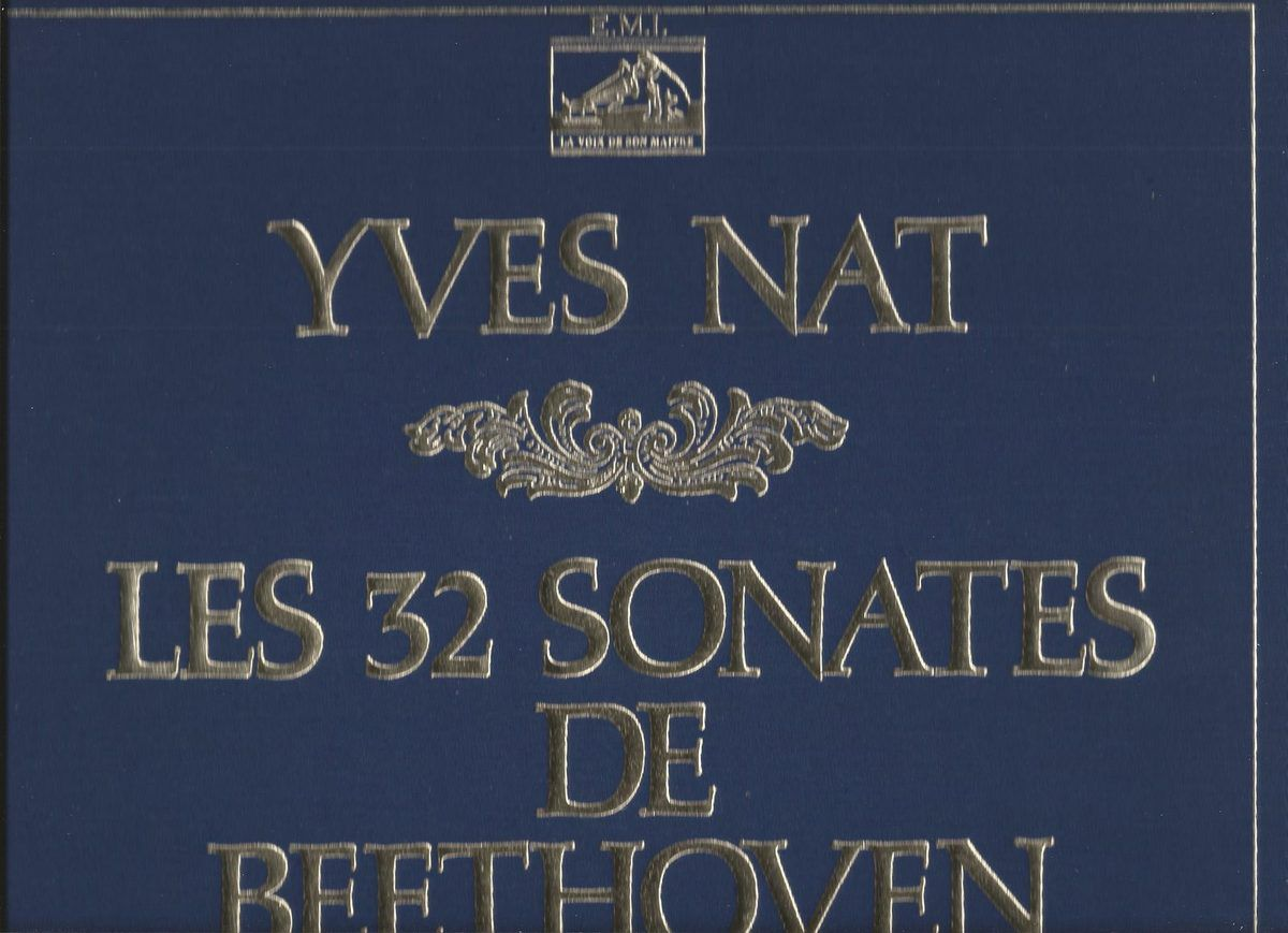Quelques ouvrages et disques pour découvrir le génie de Beethoven !