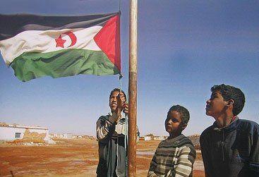Le peuple sahraoui