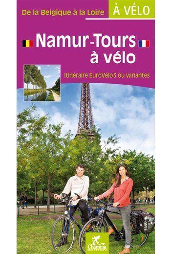 L'EuroVelo 3 en Belgique