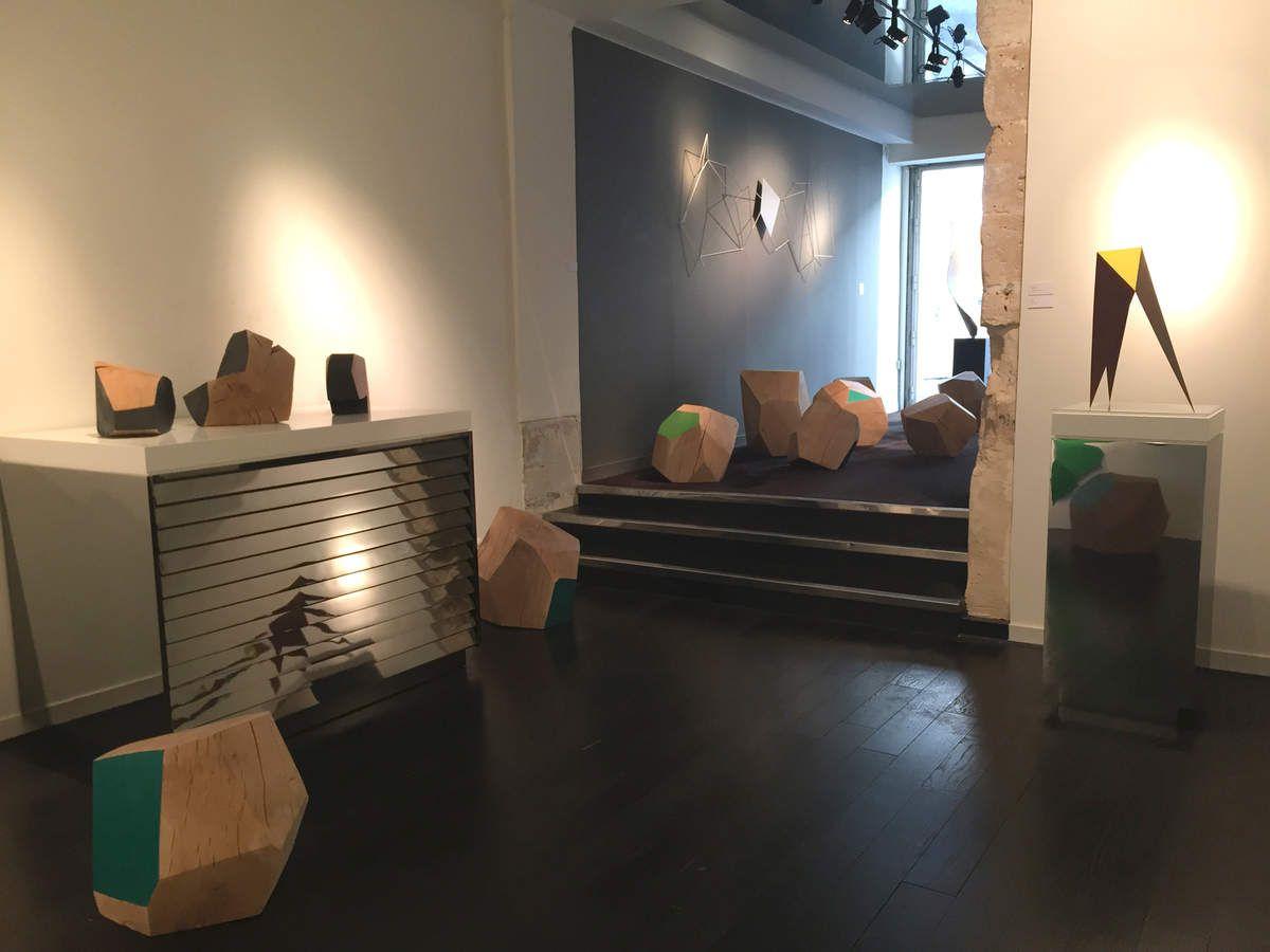 Guillaume Castel : de bois, d'acier et de béton !