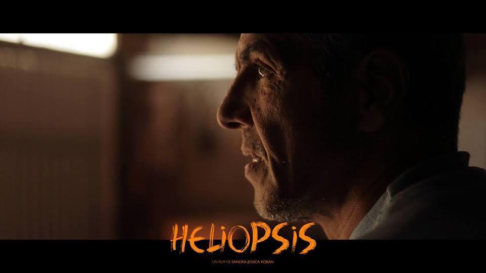 Héliopsis