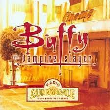 Buffy The Vampire Slayer, Radio Sunnydale ( version 2 )