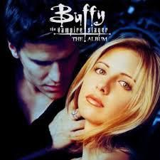 Buffy the Vampire Slayer, THE ALBUM