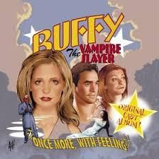 Buffy the Vampire Slayer, Once More With Feeling