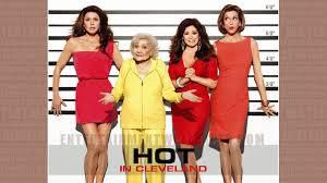 News : TV LAND ANNULE HOT IN CLEVELAND
