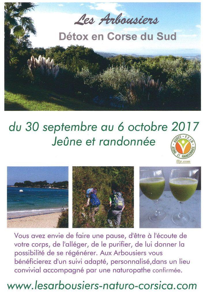 Une idée de randonnée en Corse ?